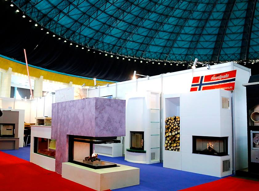 Expo Ambient-Expo Casa mea- 2014