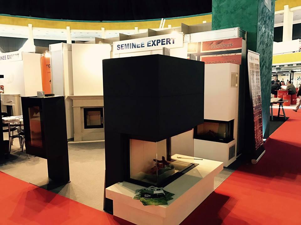 Seminee la Expo Ambient-Romexpo 2017