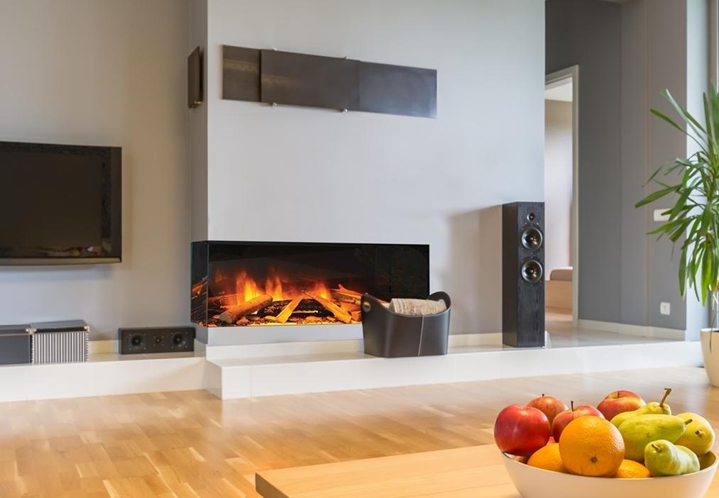 Seminee Electrice-Seminee moderne si clasice