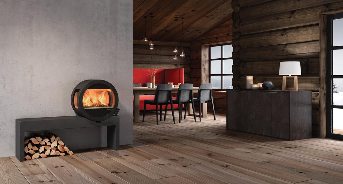 stilul minimalist in designul interior – mai putine detalii inseamna mai mult confort